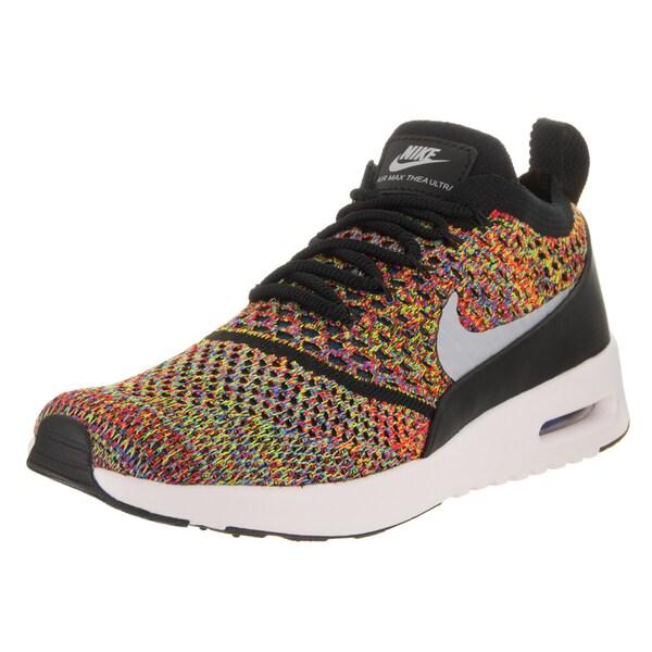 wholesale dealer 70549 a840b Nike Women  x27 s Air Max Thea Ultra FK Running Shoe
