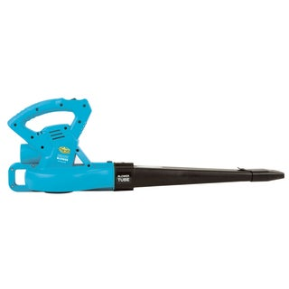 Sun Joe All-Purpose 2-Speed Electric Blower (Blue) - Factory Refurbished