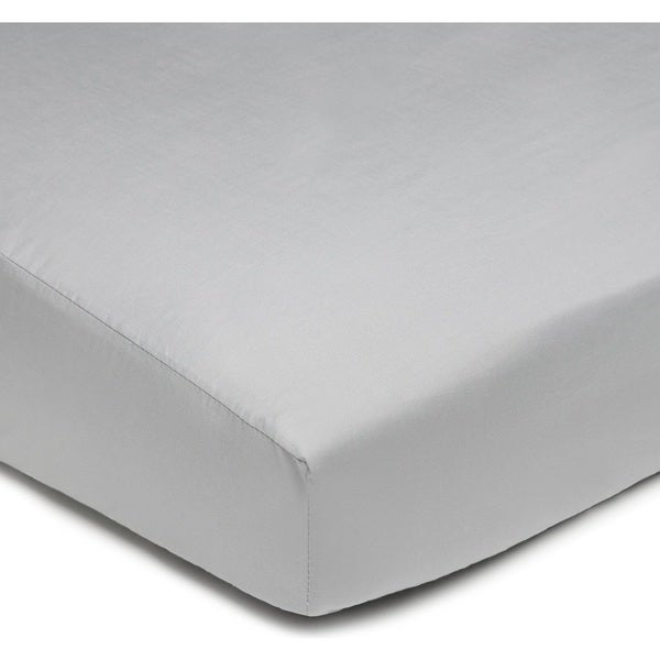 Shop American Baby Company Grey 100 Percent Cotton Percale