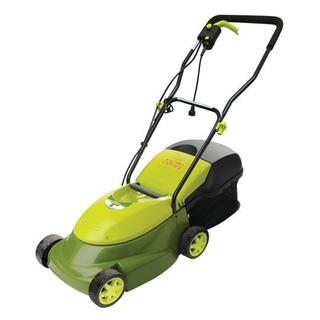 Sun Joe 14-Inch Electric Lawn Mower - Factory Refurbished