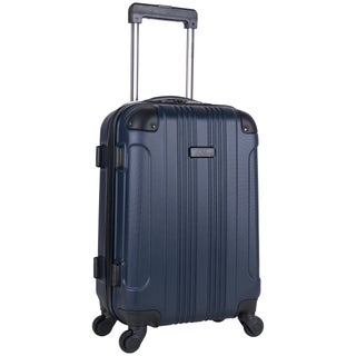 Kenneth Cole Reaction Out of Bounds 20-inch Molded Hardside 4-wheel Spinner Upright Carry-on Luggage