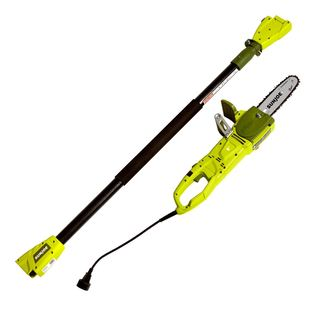Sun Joe 8-Inch 7.5-Amp Electric Pole Chain Saw
