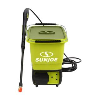 Sun Joe 40V 5.0 Ah 1160 PSI Cordless Pressure Washer