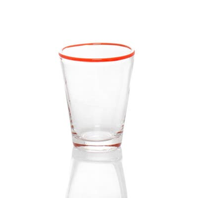 Orange Glasses & Barware | Find Great Kitchen & Dining Deals ...