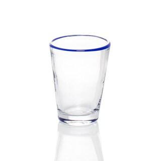 Caravan Color Pop Juice Glass (Set of 4)
