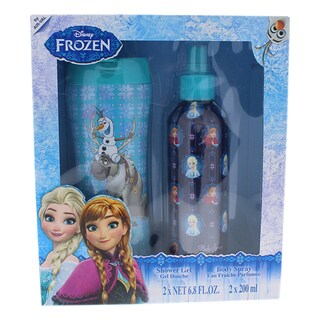 Frozen Kid's 2-piece Gift Set