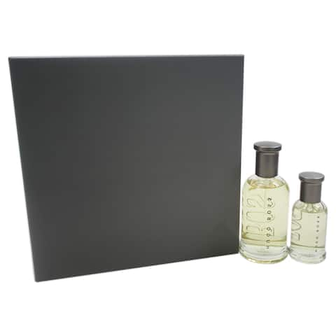 Hugo Boss Bottled Men's 2-piece Gift Set
