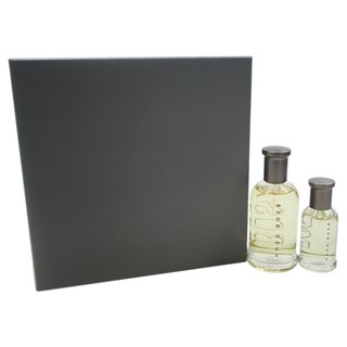 Hugo Boss Bottled Men's 2-piece Gift Set