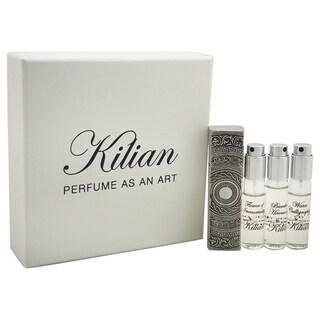 Kilian Travel to Shanghai Fresh Harmony Women's 4-piece Mini Gift Set