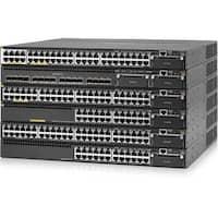 Aruba 3810M 48G PoE+ 4SFP+ 1050W Switch