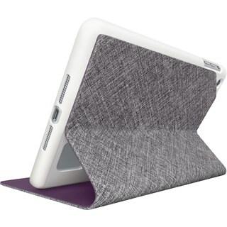 Logitech Hinge Carrying Case (Portfolio) iPad mini - Mars Red Orange