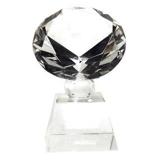 Heim Concept Diamond shaped Trophy