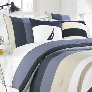 Nautica Grand Bank Comforter Set