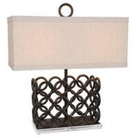 Chairman Table Lamp