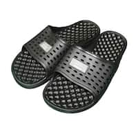 Men's Rubber Anti-slip Shower Sandals
