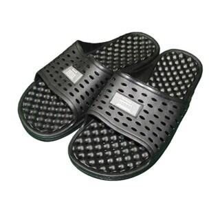 Men's Rubber Anti-slip Shower Sandals (4 options available)
