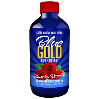 Blue Gold Rose Blend Organic Fertilizer