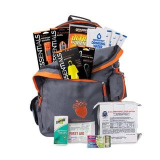 2-Person Emergency Kit
