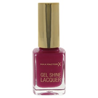 Gel Shine Lacquer 30 Twinkling Pink