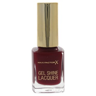 Gel Shine Lacquer 50 Radiant Ruby
