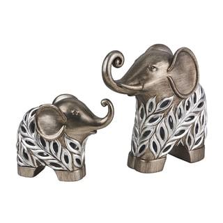 Kiara Decorative Elephant Set