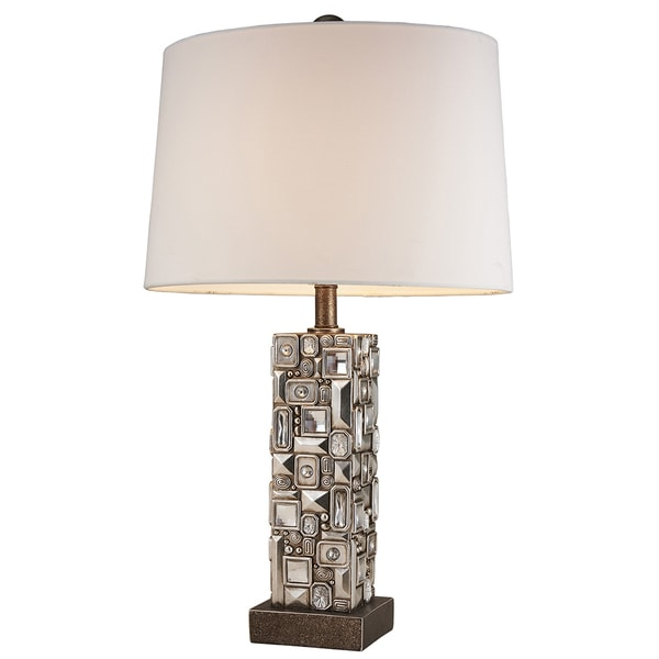 Sierra Table Lamp, 28 inches high