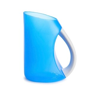 Munchkin Blue Shampoo Rinser