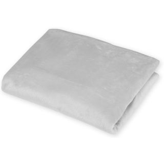 American Baby Company Gray Heavenly Soft Contoured Pad Changing Table Cover