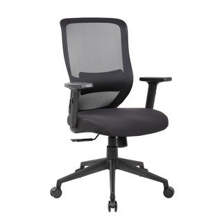 Mid-back Mesh Ergonomic Adjustable Office Computer Chair