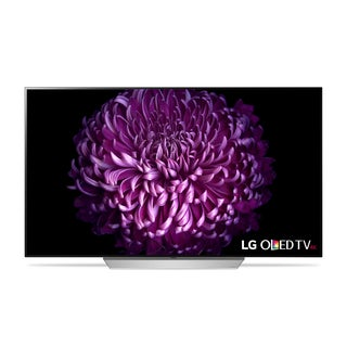 LG 55-inch Class 4K UHD OLED with HDR OLED55C7P Smart TV