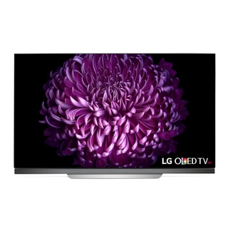 LG 65-inch Class 4K UHD OLED With HDR OLED65E7P Smart TV