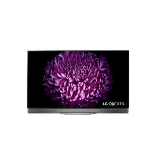LG 55-inch Class 4K UHD OLED With HDR OLED55E7P Smart TV