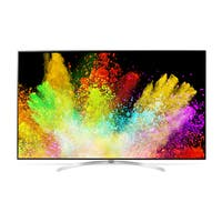 LG 65-inch Class 4K UHD 240HZ HDR LED 65JS9500 Television