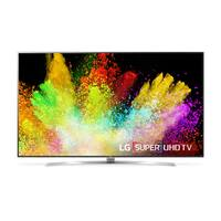 LG 75-inch Class 4K Super UHD 240HZ HDR LED 75SJ8570 Television