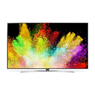 LG 86-inch Class 4K Super UHD 240HZ HDR LED 86SJ9570 Television