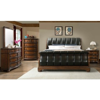 Picket House Furnishings Pentos Queen Sleigh Bed