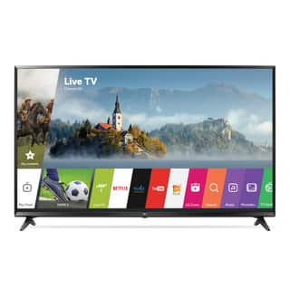 LG 43-inch Class 4K UHD 120HZ HDR LED 43UJ6300 Television|https://ak1.ostkcdn.com/images/products/14769759/P21292941.jpg?impolicy=medium