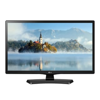 LG 24-inch Class LED 24LJ4540 Television