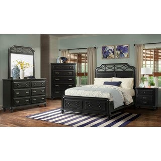 Picket House Furnishings Mysteria Bay Full Storage Bed