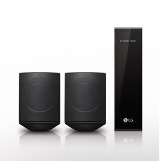 LG Wireless 1000W SPJ4 Surround Sound Kit