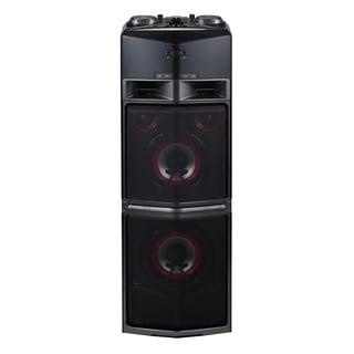 LG 1800W, hifi speaker system with Sparkle Lighting, X-Shiny Speaker, Blast Horn OJ98