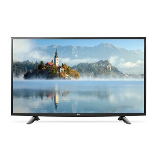 LG 49-inch Class 1080P LED 49LJ5100 Television