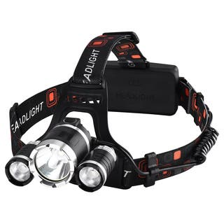 High Power LED Headlamp (4 Modes, 2 Rechargeable Batteries)|https://ak1.ostkcdn.com/images/products/14771701/P21294711.jpg?impolicy=medium