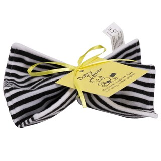 Baby Paper Black/White Stripe Crinkly Baby Toy