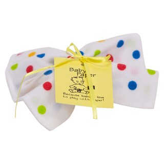 Baby Paper Polka Dot Crinkly Baby Toy