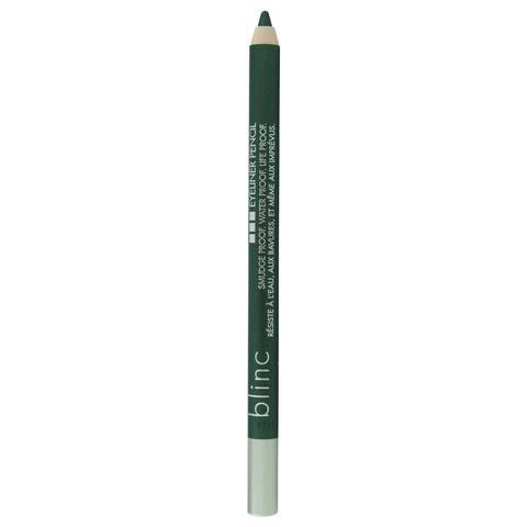 Blinc Waterproof Eyeliner Pencil Emerald