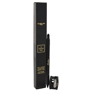 Guerlain The Kohl Contour Water-Resistant Eye Pencil 01 Black Jack