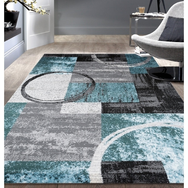 OSTI Abstract Polypropylene Machine-Made Circle Area Rug. Opens flyout.