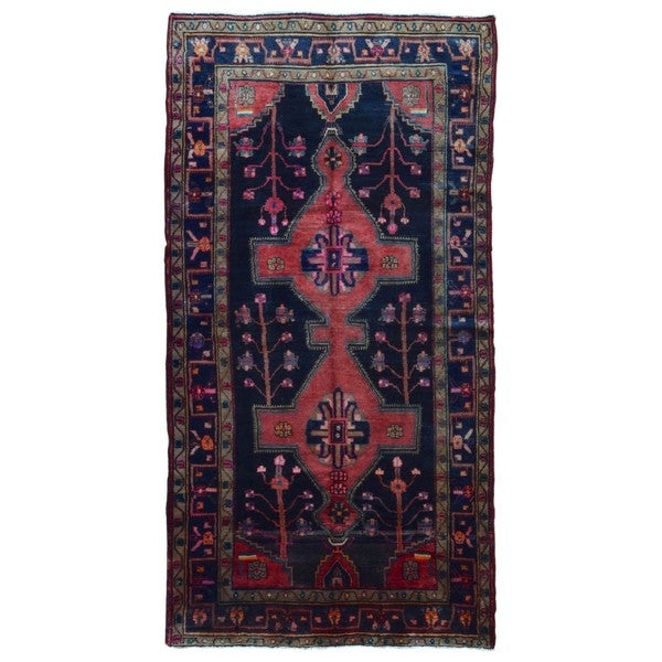 Shop Finerugcollection Handmade Semi Antique Persian