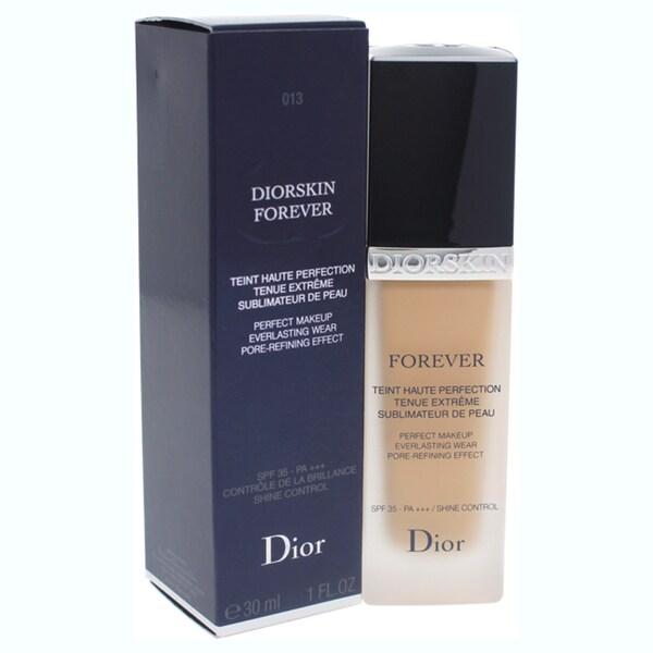 af51bcc4a3 Dior Diorskin Forever Foundation 013 Dune